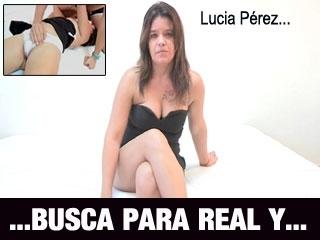 Lucia Perez, Nueva Chica que nos escribio un correo buscando chicos para real y para....Pulsa Aqui!