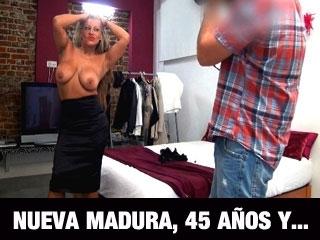 Nace una Nueva Madura en Bruno y Maria. Se llama Alexa, tiene 45 a�os y es una loba en la cama...Pulsa Aqui!