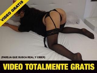 RatoncitoyRatoncita. Buscan Real y Ciber, y nos envian un VIDEO TOTALMENTE GRATIS y FOTOS....Pulsa Aqui!