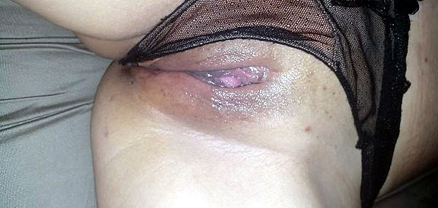 Mi Pareja en Lenceria Busca Sexo Sin Limites. Asi Es - FOTOS