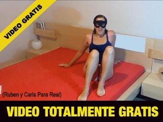 VIDEO TOTALMENTE GRATIS: Ruben y Carla. Buscan Contacto Real. Otra Nueva Pareja...Pulsa Aqui!