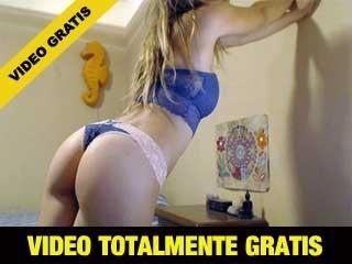 15 Mujeres Espa�olas ense�ando sus encantos. VIDEO TOTALMENTE GRATIS....Pulsa Aqui!