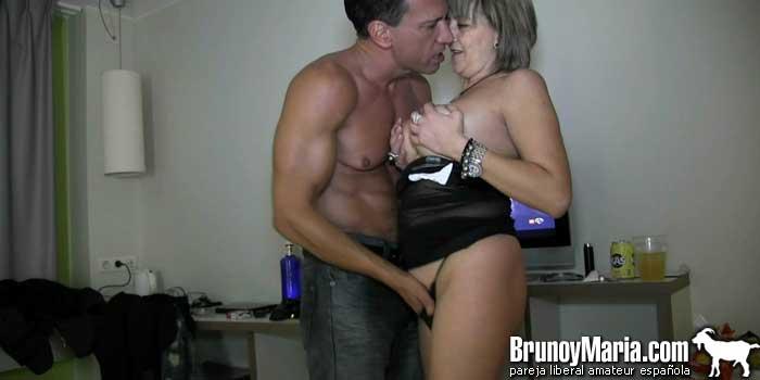 bruno y maria porno